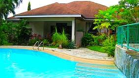 Panglao tropical villas bohol beach resorts