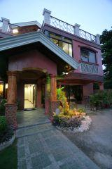 Coco grove tourist inn hotel panglao, bohol