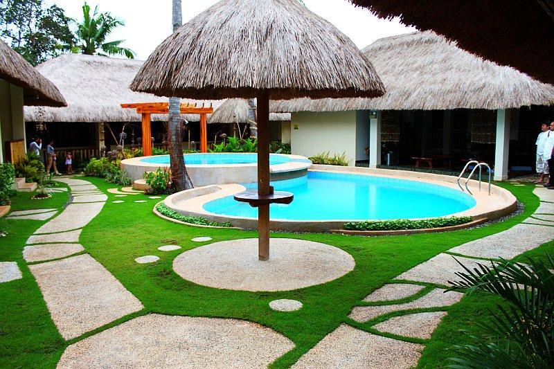 Chiisai natsu panglao bohol resort