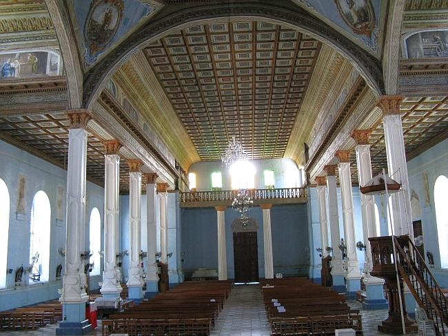 Dauis church bohol060