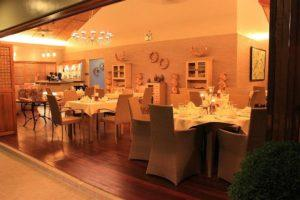 Linaw beach resort restaurant panglao island, bohol