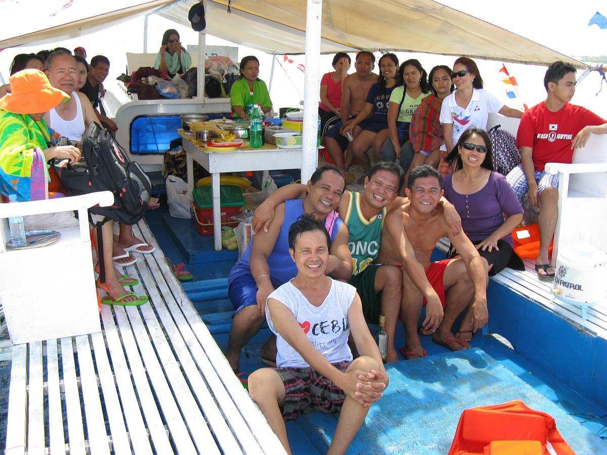 Van island hopping 2010 022