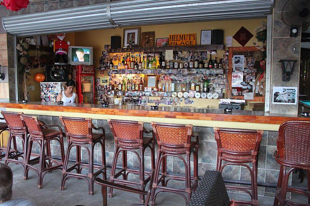 Helmuts place bar and restaurant panglao island bohol philippines 0018
