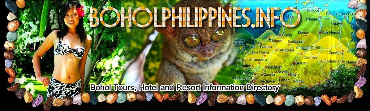Bohol philippines info