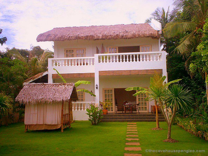 The cove house resort panglao island bohol philippines 005