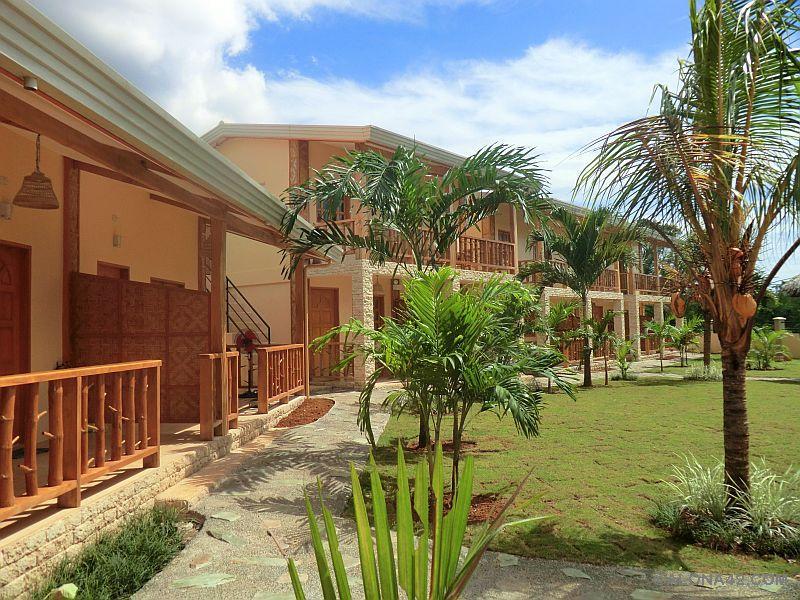 Alona 42 resort, panglao island, bohol, philippines