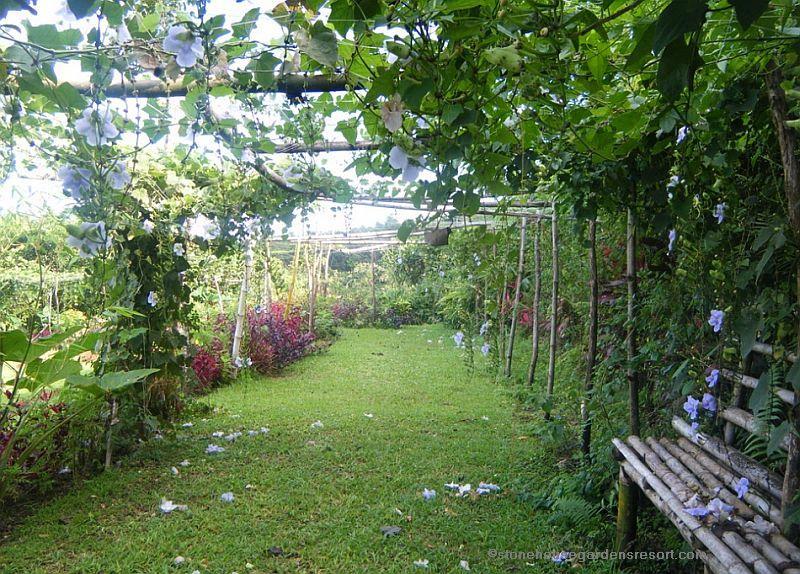 Stone house gardens resort philippines 003