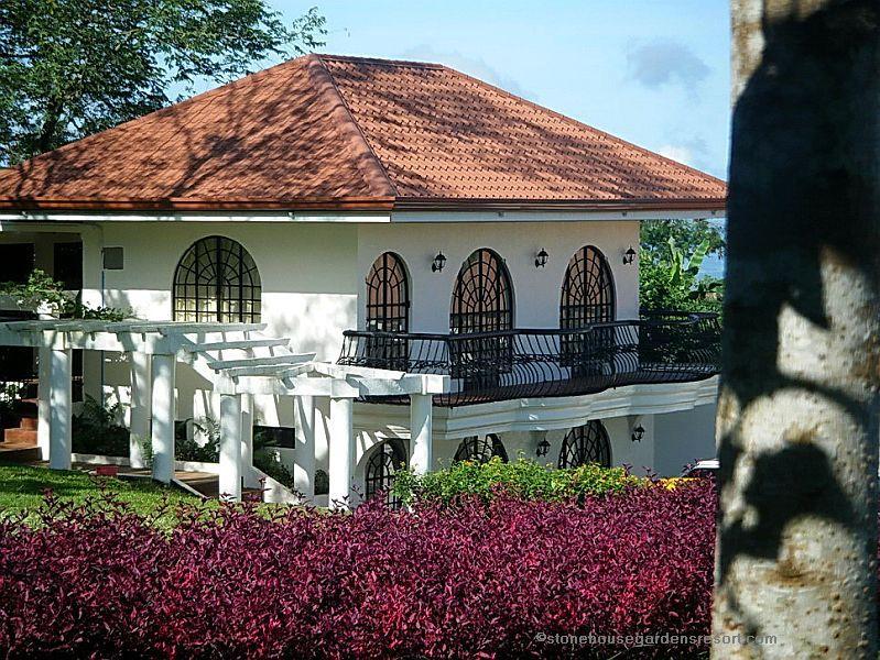 Stone house gardens resort philippines 006