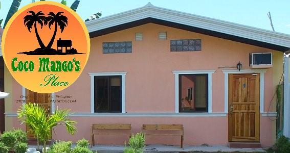 Coco mangos place budget resort panglao island bohol