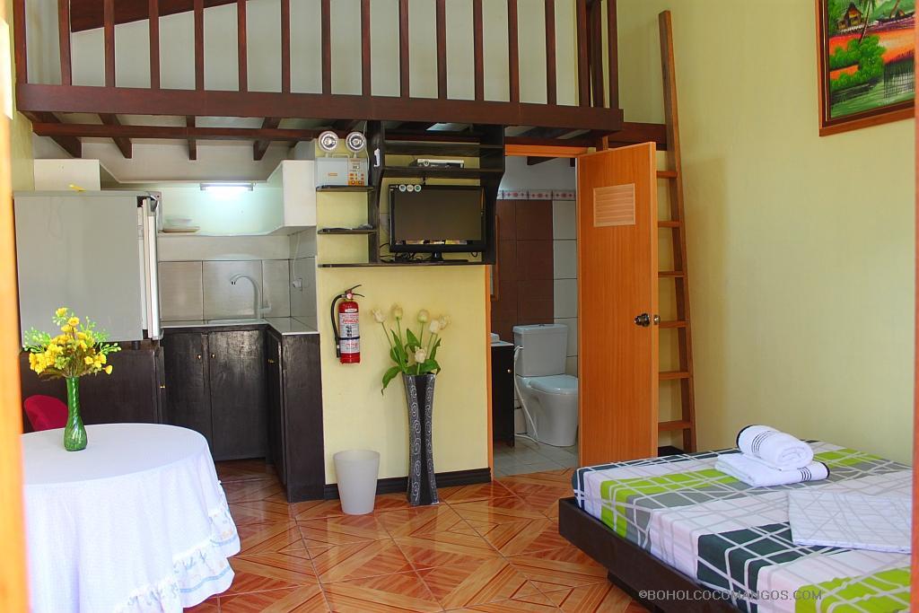 Coco mangos place bohol 004