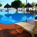 Linaw beach resort panlo islad ohol philppines