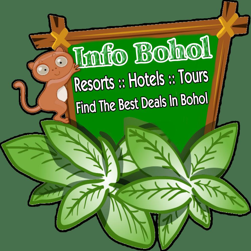 Infobohol logo new