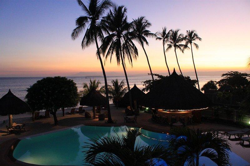 Linaw beach resort bohol philippines april 124