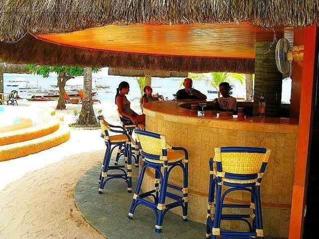 Linaw resort bohol philippines 037