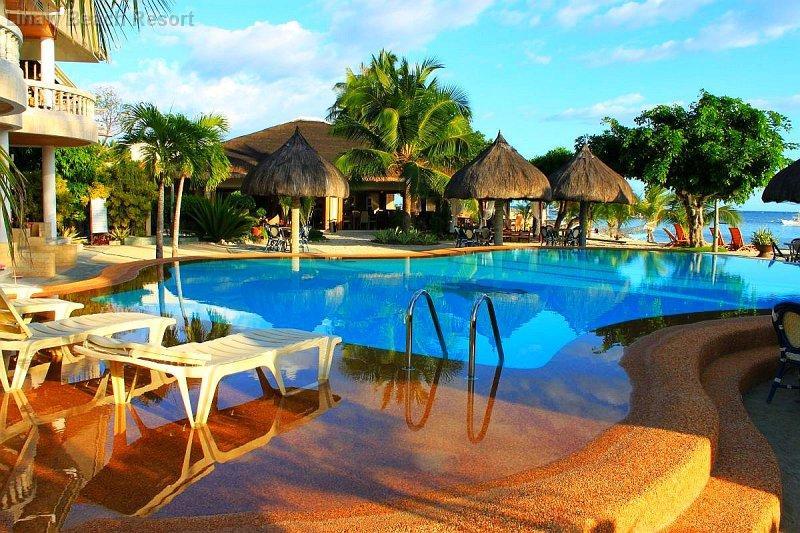 Linaw resort bohol philippines 049