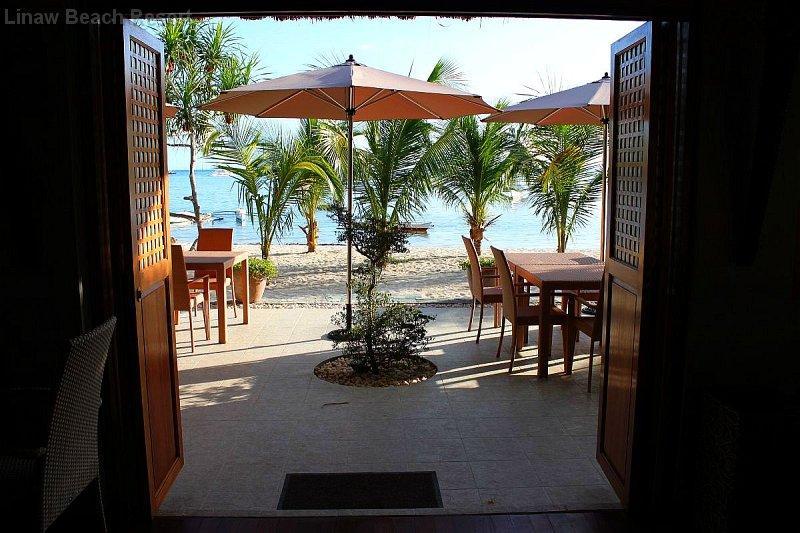 Linaw resort bohol philippines 069