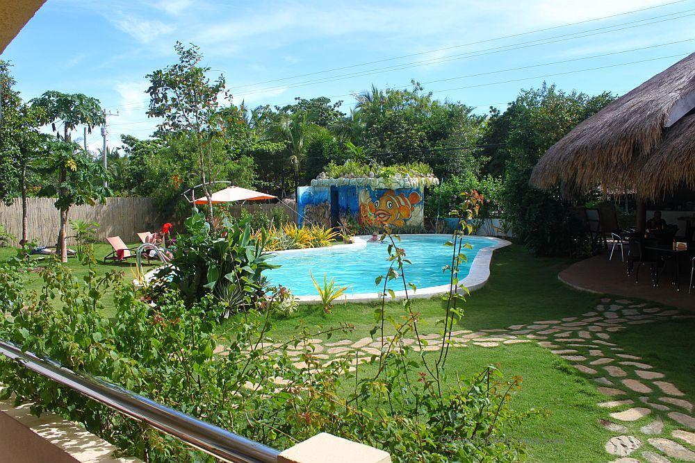 Vanilla sky resort panglao island bohol 003