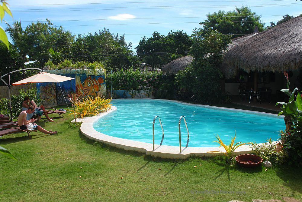 Vanilla sky resort panglao island bohol 004
