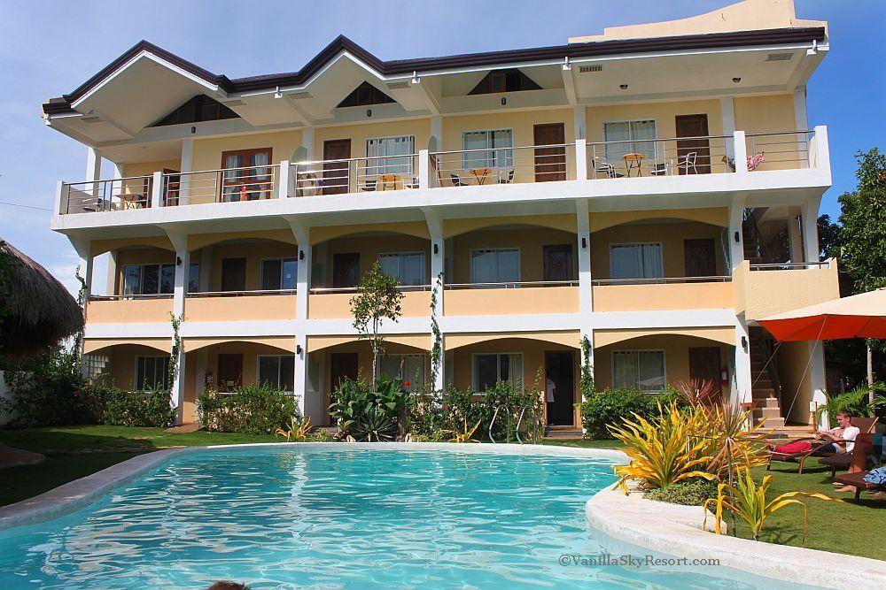 Vanilla sky resort panglao island bohol 043