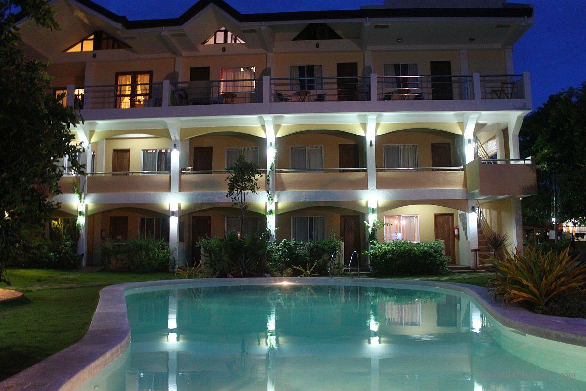 Vanilla sky resort panglao bohol 142