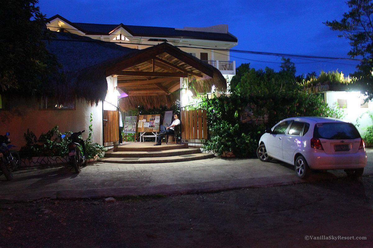 Vanilla sky resort panglao bohol 161