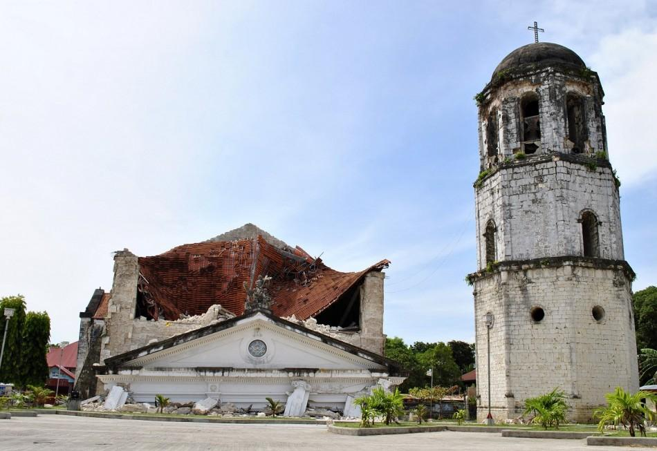 Bohol earthquake 2013 007
