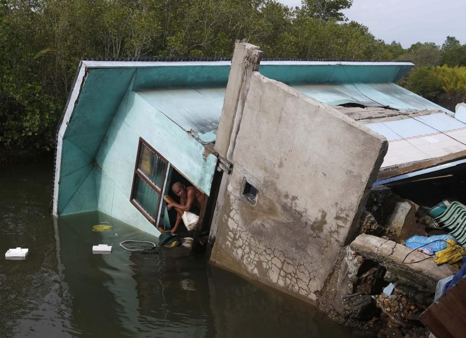 Bohol earthquake 2013 011