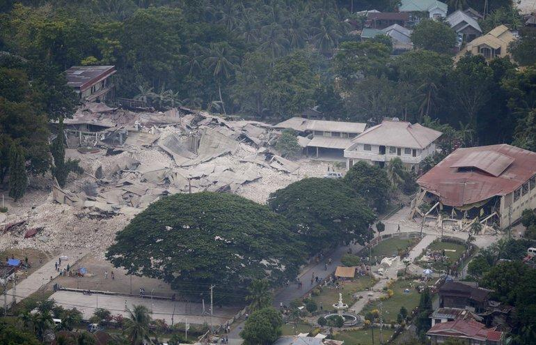 Bohol earthquake 2013 025