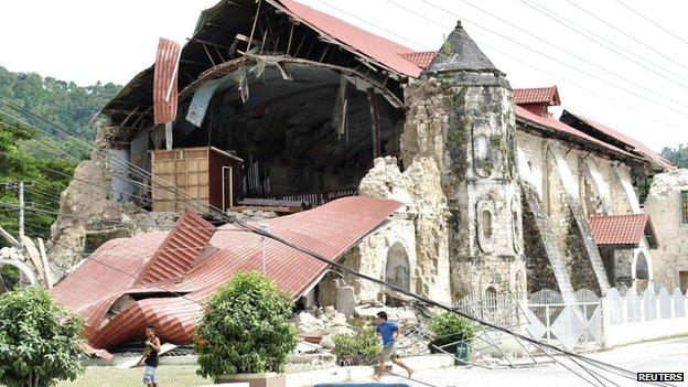 Bohol earthquake 2013 029