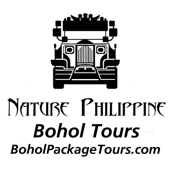 Nature philippine bohol tours logo