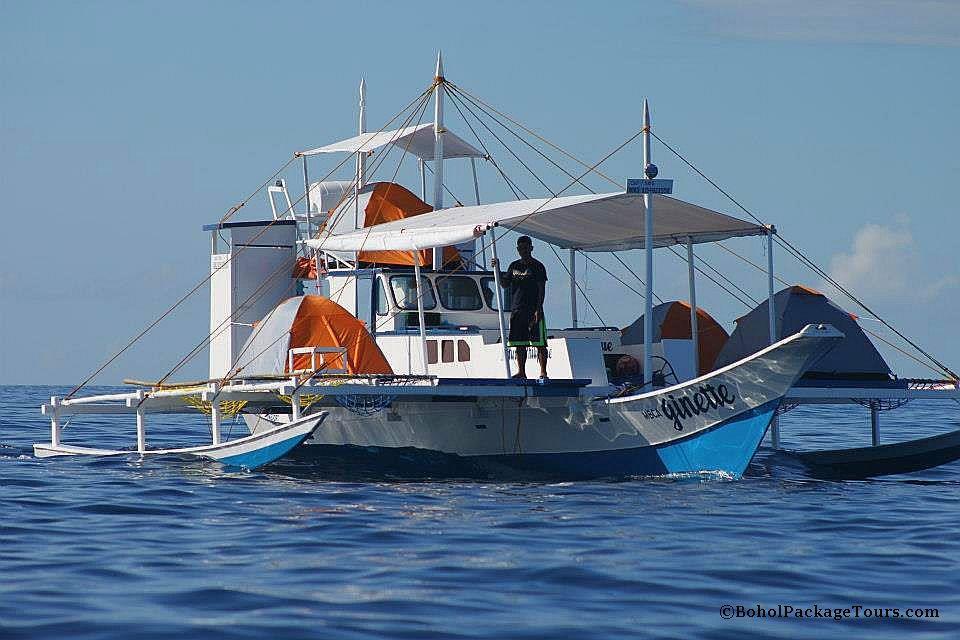 Philippine nature tours bohol 097