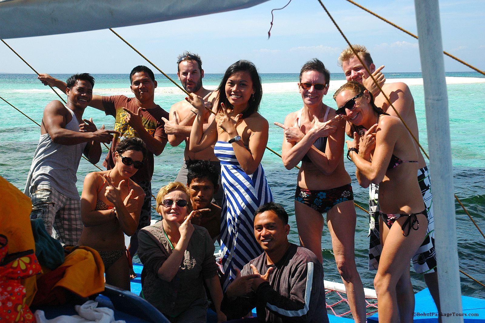 Philippine nature tours bohol 424