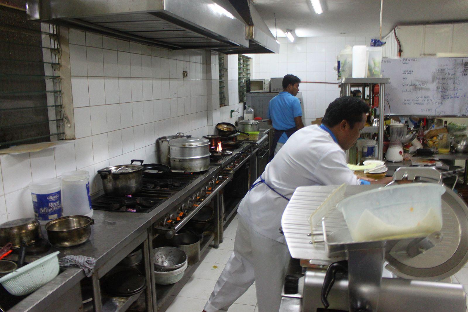 Linaw 2014 pearl restaurant
