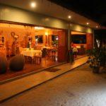 Linaw beach resort pearl restaurant bohol