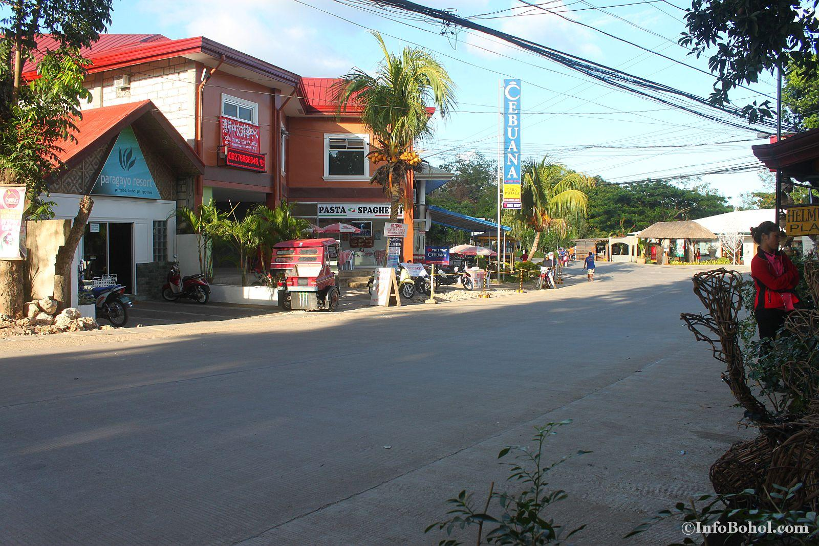 T2 restaurant bar alona beach panglao bohol 019