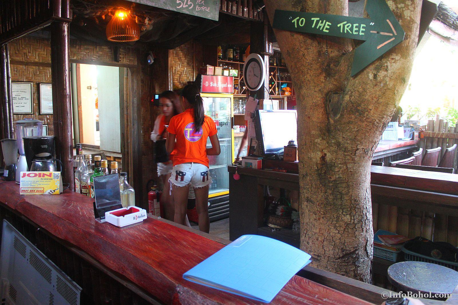 T2 restaurant bar alona beach panglao bohol 022