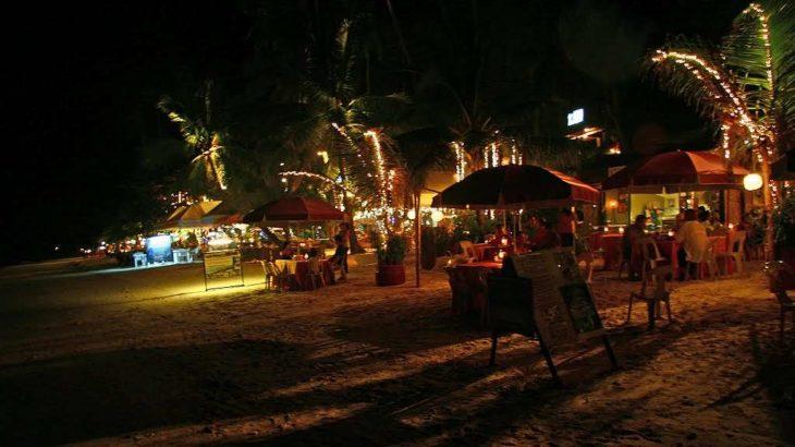 Fabulous rates at the aquatica beach resort, panglao 001