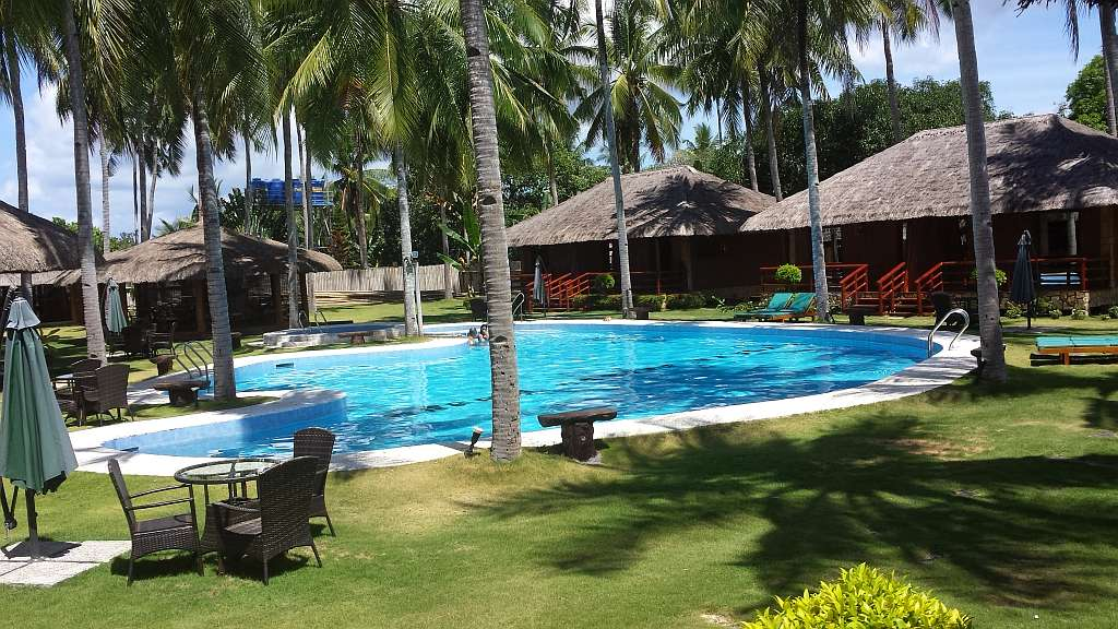 Relax at dream native resort for a very affordable rates 005