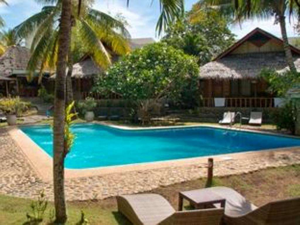 Stay at the oasis beach and dive resort for great satisfaction! 001