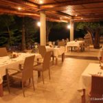 Pearl restaurant linaw beach resort 036