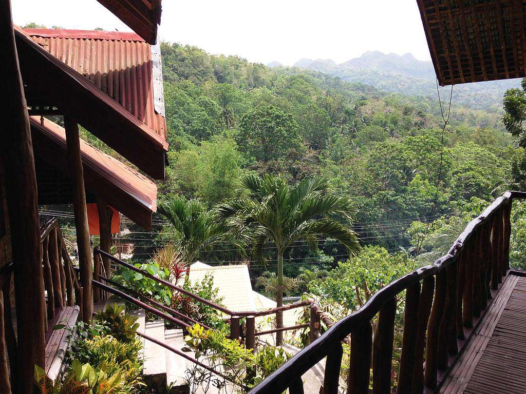 Big discount at the hilltop cottages & resort, loboc, bohol! book now! 005