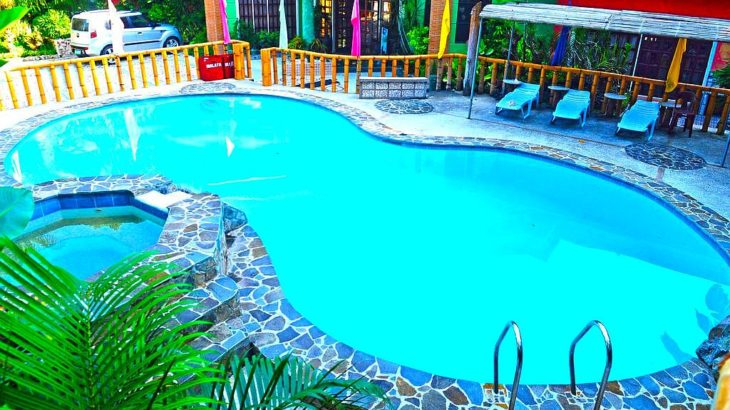 Big savings when you book at the stefanie grace paradise inn, loboc, bohol! 003