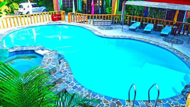 Big savings when you book at the stefanie grace paradise inn, loboc, bohol! 003