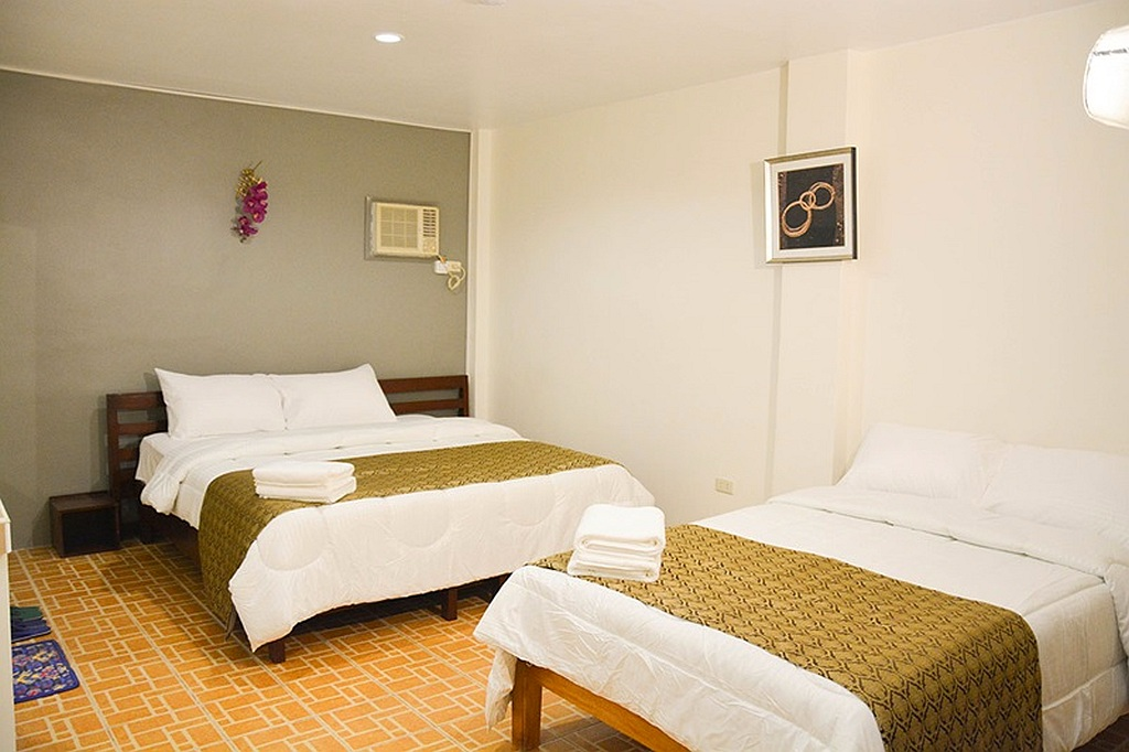 Book now and get a great discounts at the conrada's place hotel and resort, panglao, philippines! 003