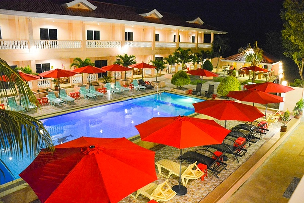 Book now and get a great discounts at the conrada's place hotel and resort, panglao, philippines! 005