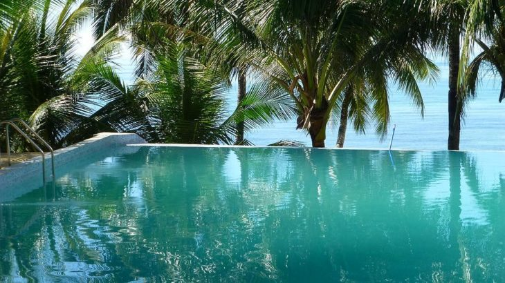 Cheap rates and great deals at the flower beach resort, anda, philippines! 004