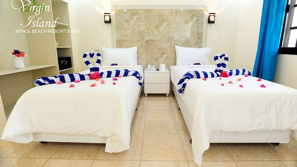 Get the best price at the virgin island beach resort & spa, panglao, bohol now! 003