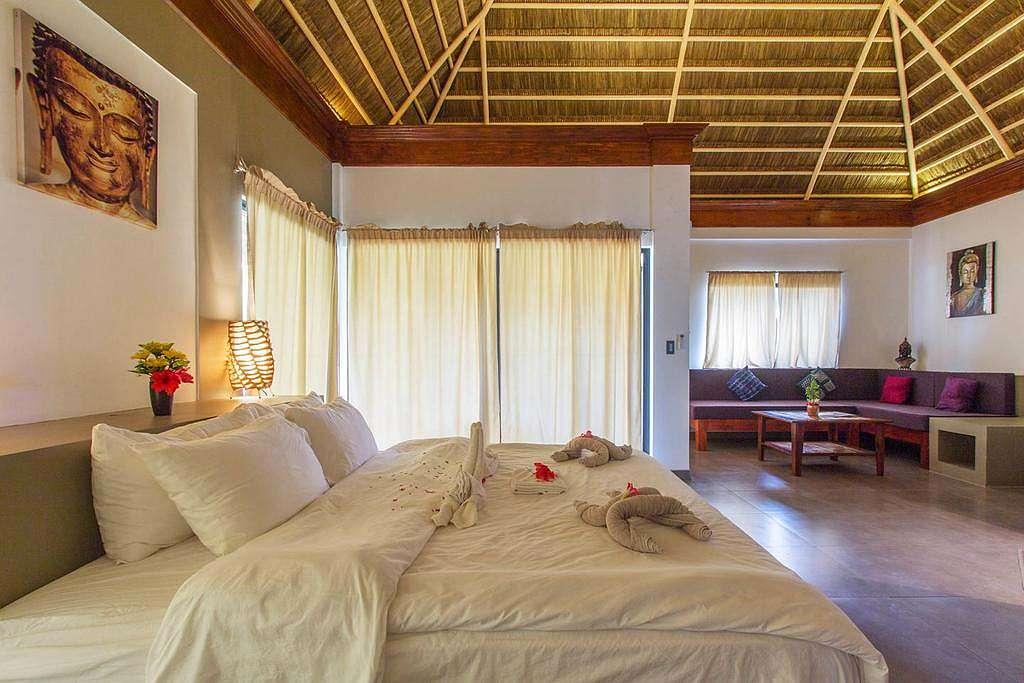 Low rates at the villa kasadya resort, panglao, bohol 004