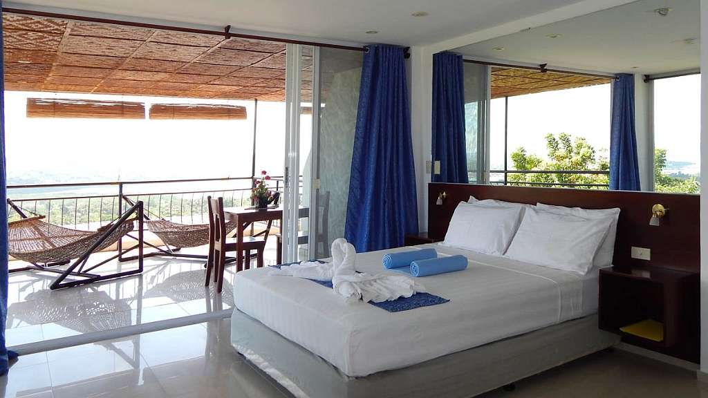 Lowest affordable price at the bohol vantage resort, bohol, philippines 004
