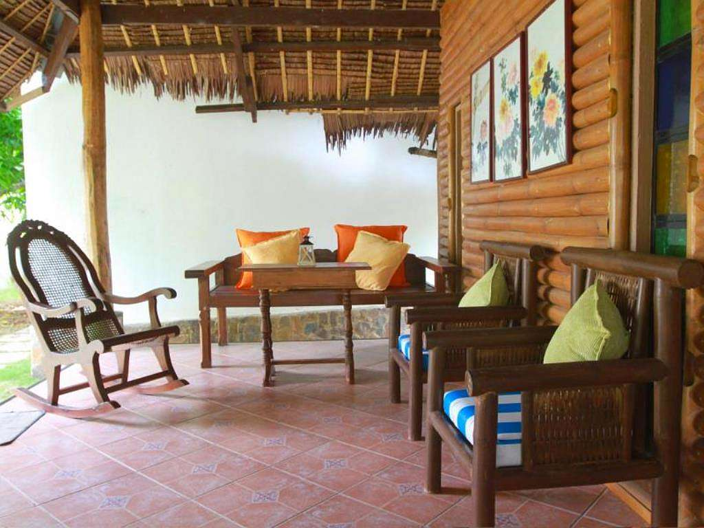 Stay at the villa formosa resort panglao, bohol and get a great prices! 003